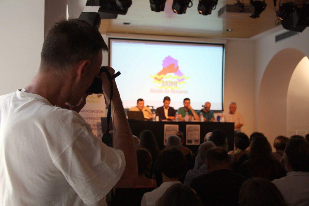 Actos 70 aniversario explosión polvorín de Alcalá – 6 de septiembre de 2017